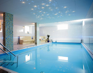 Thermen & SPA Hotels Hotel Wulff