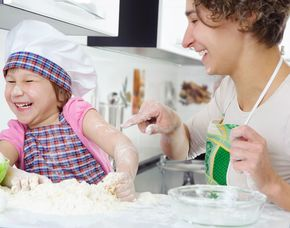 Kochkurs für Kinder Berlin