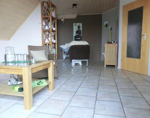 Ayurveda Massage Langquaid
