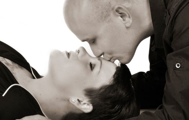 partner-fotoshooting-bremen-nose-stirn