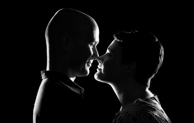 partner-fotoshooting-bremen-silhouette