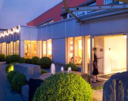 Städtetrips Hotel Amadeus