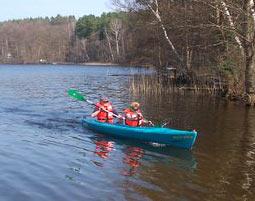 kanuwochenende