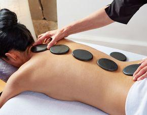 Hot Stone Massage Nürnberg 90 Minuten