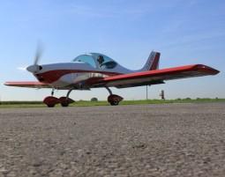 Pilot für einen Tag 60 Minuten