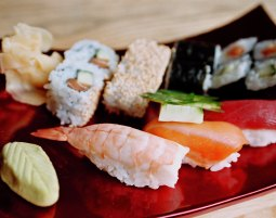 Sushi-Kochkurs Lübeck