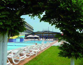 Kurzurlaub inkl. 30 Euro Leistungsgutschein - Hotel Marina Uno - Lignano Sabbiadoro Hotel Marina Uno