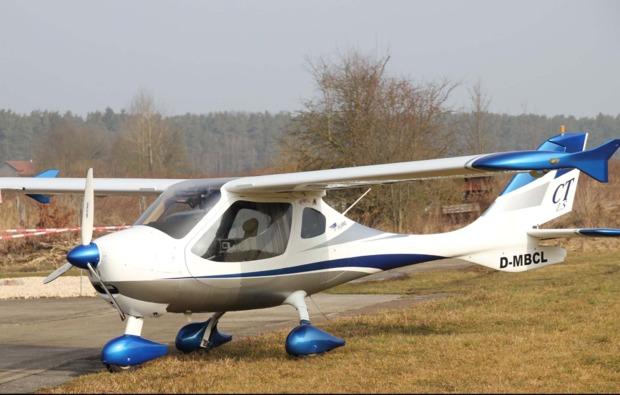 ultraleichtflugzeug-rundflug-tirschenreuth-flugspass