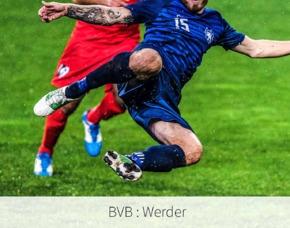 Bundesliga Wochenende