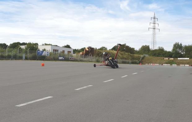 motorradtraining-schraeglage-neukirchen-vorm-wald-action