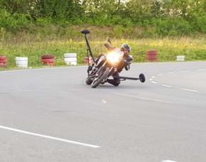 Motorradtraining Neukirchen vorm Wald