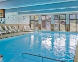 Entspannen & Träumen - 1 ÜN Hotel Restaurant Bürchnerhof - 5-Gänge-Menü