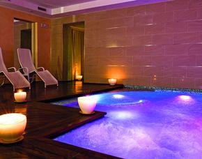 Kurzurlaub inkl. 80 Euro Leistungsgutschein - Park Hotel Olimpia - Brallo di Pregola (PV) Park Hotel Olimpia