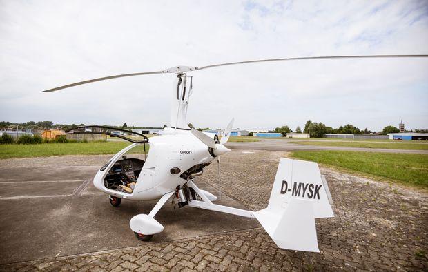gyrocopter-tragschrauber-rundflug-mannheim