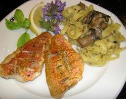 Mediterrane Küche 5-Gänge-Menü,inkl. Getränke