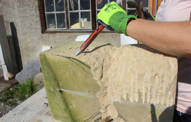 klassischer-bildhauer-workshop-denklingen-stein