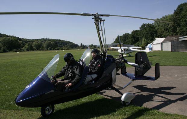gyrocopter-tragschrauber-rundflug-northeim