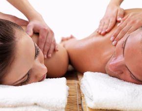 Wellnesstag für Zwei - Ehingen Infrarotkabine, Rückenmassage, Gesichtsmassage