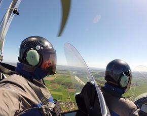 Tragschrauber Rundflug Hannover Langenhagen