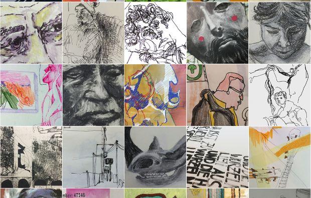 malworkshop-stuttgart-collage