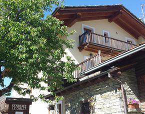 Soggiorno in baita Residence Le Chalet - 3-Gänge Menü