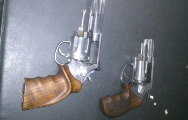 schiesstraining-gewehre-luhe-wildenau-revolver
