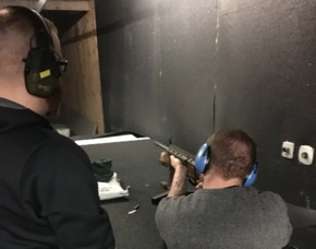Schießsport - Gewehre & Handfeuerwaffen - Luhe-Wildenau Schießtraining Gewehre, Handfeuerwaffen – 3 Stunden