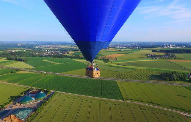 flug-ballonfahrt-backnang
