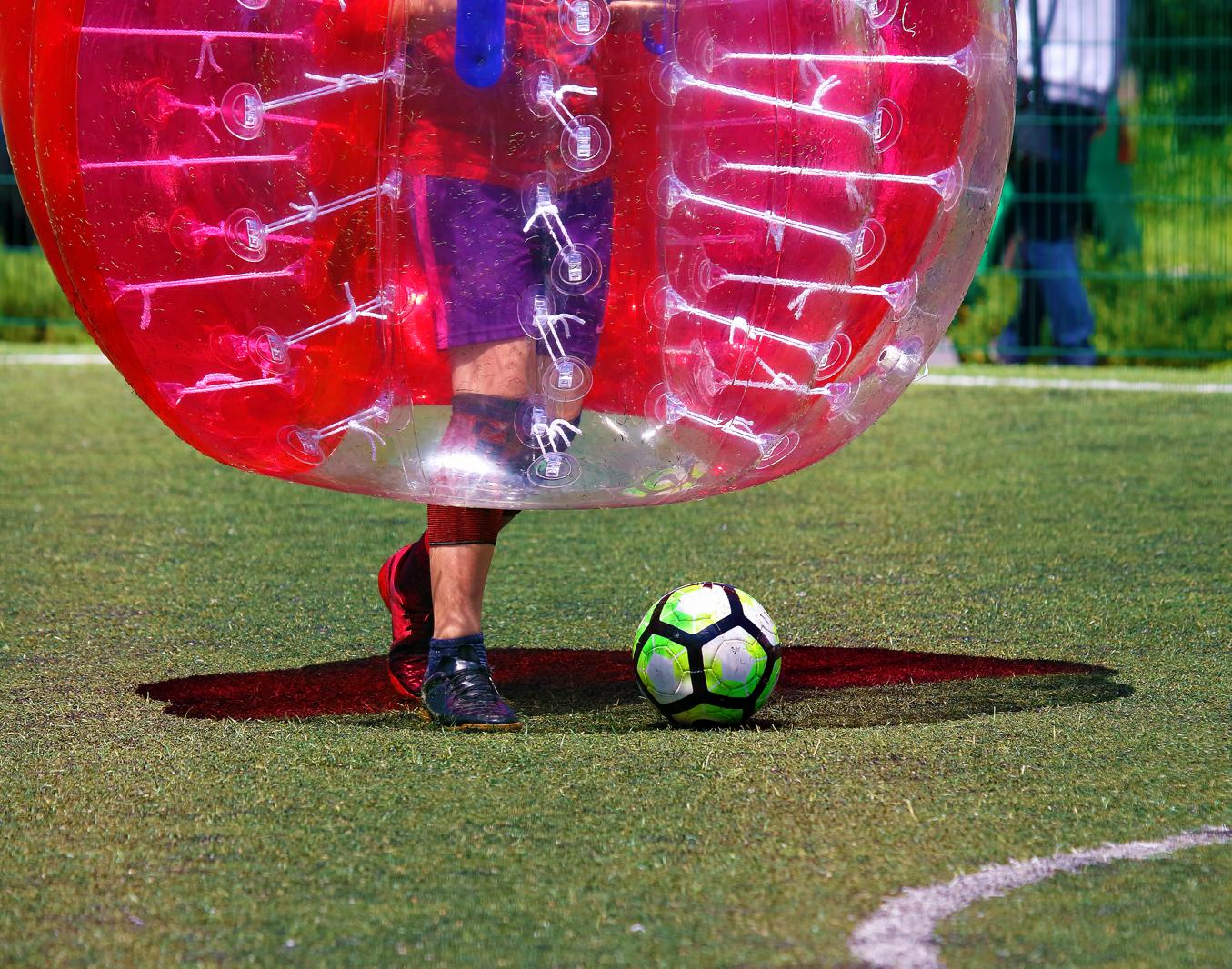 Bubble-Games