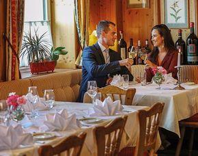 Kurzurlaub inkl. 30 Euro Leistungsgutschein - Hotel Argentum - Gossensass Hotel Argentum