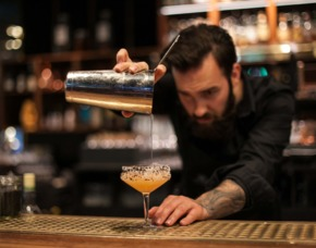 Cocktail Workshop Webinar Online