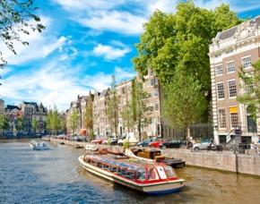 Erlebnisreisen Amsterdam