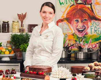Online-Kochkurs mit Eveline Wild Wild auf Schokolade Wild auf Schokolade mit Eveline Wild
