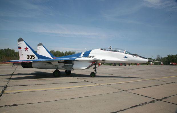 jet-fliegen-mig-29-russland
