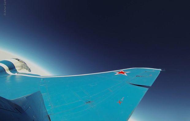 stratosphaerenflug-mig-29