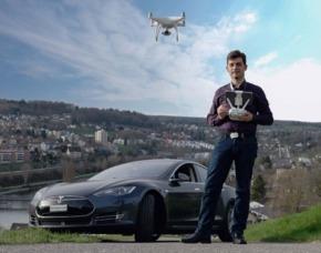 Drohnen Workshop Karlsruhe