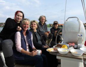 Segelkurs Kieler & Flensburger Förde