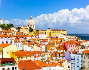 Erlebnisreisen Lissabon