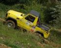 Bild Geländewagen offroad fahren - Mit Landrover, Jeep und Co in freier Wildbahn
