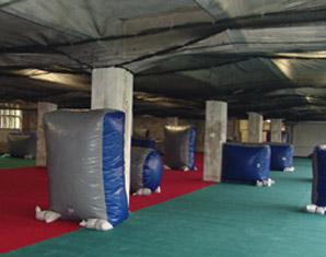 Bild Paintball - Mit Paintball den Adrenalin-Kick erfahren!