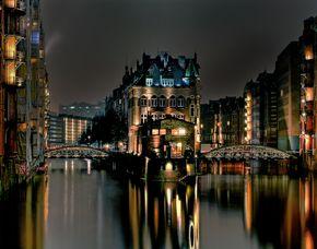 Stadtführung - Speicherstadt & HafenCity Erlebnistour Speicherstadt & HafenCity Erlebnistour - 2 Stunden