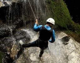 Canyoning - Schneizlreuth Ca. 4 Stunden - Schneizlreuth