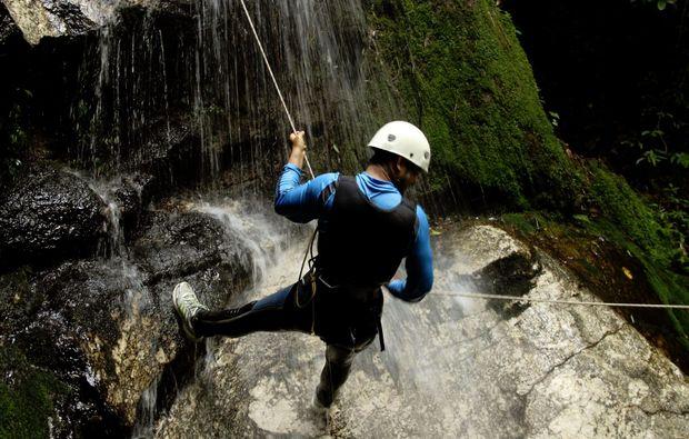 canyoning-tour-schneizlreuth-abenteuer