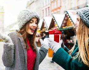 Weihnachtsmarkt-Kurztrips - 1 ÜN Ameron Hotel Regent