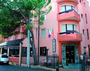 Kurzurlaub inkl. 30 Euro Leistungsgutschein - Hotel Niagara Rimini - Rimini (RN) Hotel Niagara Rimini