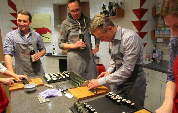 sushi-kochkurs-wuppertal-kueche