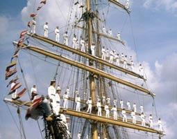 hanse-sail-segler