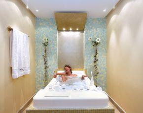Wellness-Wochenende Deluxe - 1 ÜN Best Western Premier Park Hotel - Massage, Peeling, Körperpackung
