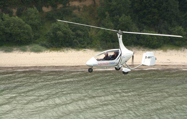 tragschrauber-rundflug-vettweiss-ausstattung