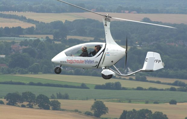tragschrauber-rundflug-vettweiss-technik
